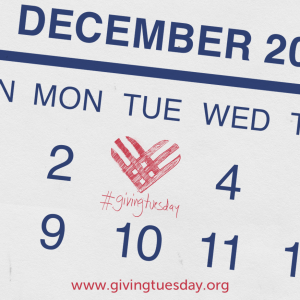 Giving Tuesday - Portland